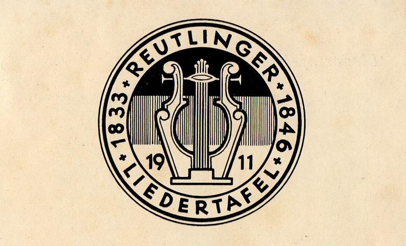 Vereinigung Der Liedertafel Reutlingen